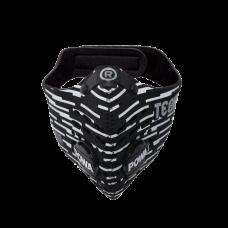 Маска респиратор Respro Techno Plus (Speed) черная