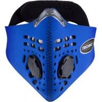 Маска респиратор Respro Techno (Синяя)
